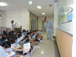 上野浄水場 3