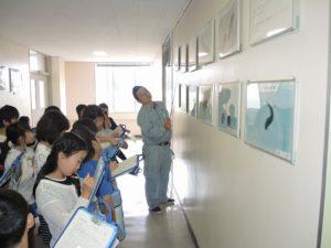 上野浄水場 2